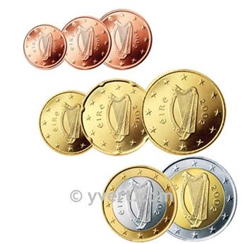 KIT EURO IRLANDA