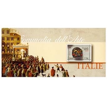 nr. 83/88 -  Stamp France Souvenir sheets