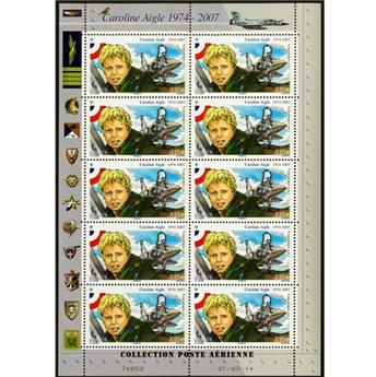 n° F78 - Stamps France Air Mail