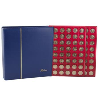 Album GALION + 4 Inserts red (2€)