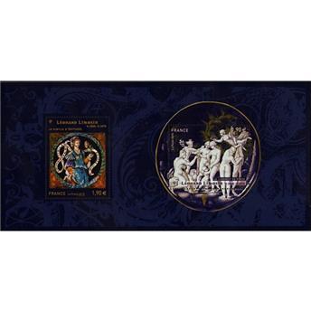 n° 108 - Stamps France Souvenir sheets