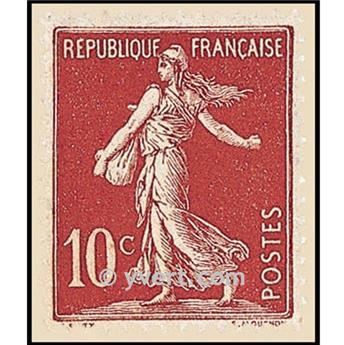 n.o 134 -  Sello Francia Correos