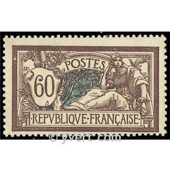 n° 144 -  Selo França Correios