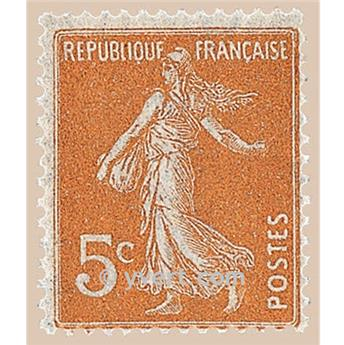 n° 158 -  Timbre France Poste