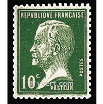 nr. 170 -  Stamp France Mail