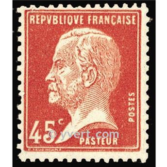 n° 175 -  Selo França Correios