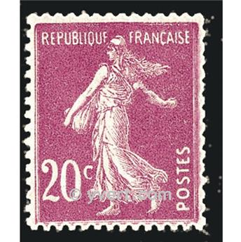 n° 190 -  Timbre France Poste