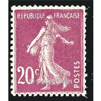 nr. 190 -  Stamp France Mail