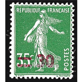 n.o 476 -  Sello Francia Correos