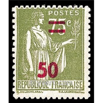 n.o 480 -  Sello Francia Correos