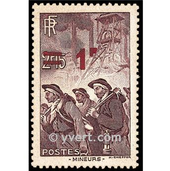 n° 489 -  Selo França Correios