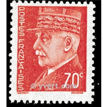 nr. 511 -  Stamp France Mail