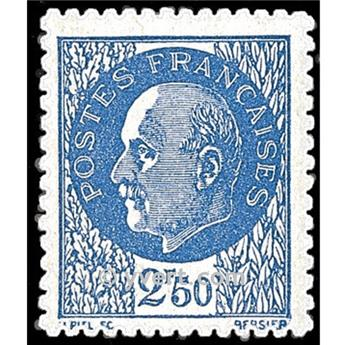 n.o 520 -  Sello Francia Correos