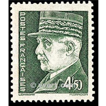 nr. 523 -  Stamp France Mail
