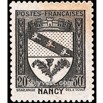 nr. 526 -  Stamp France Mail