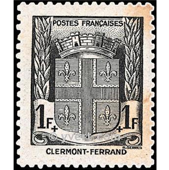 nr. 531 -  Stamp France Mail