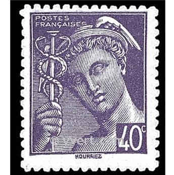 nr. 548 -  Stamp France Mail
