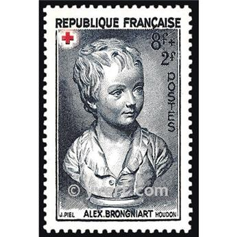 nr. 876 -  Stamp France Mail
