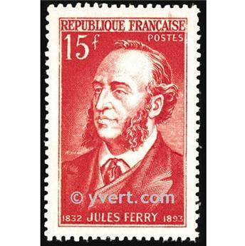 nr. 880 -  Stamp France Mail