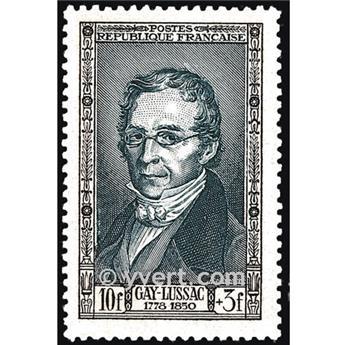 nr. 893 -  Stamp France Mail