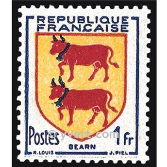 n° 901 -  Timbre France Poste