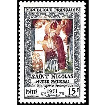 nr. 904 -  Stamp France Mail