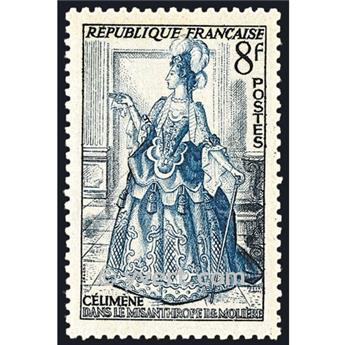 n° 956 -  Timbre France Poste