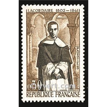 nr. 1287 -  Stamp France Mail