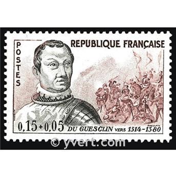 nr. 1295 -  Stamp France Mail