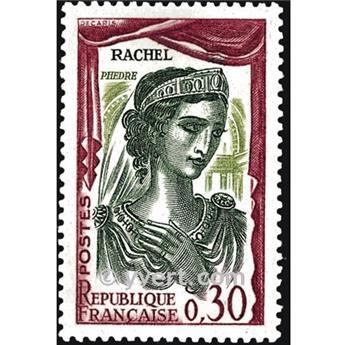 nr. 1303 -  Stamp France Mail