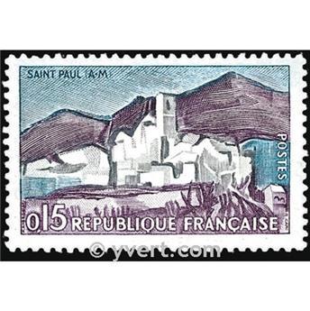 n.o 1311 -  Sello Francia Correos