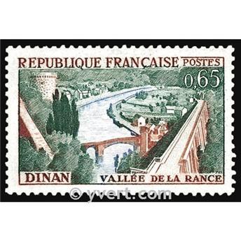 n.o 1315 -  Sello Francia Correos