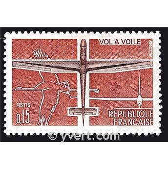 n° 1340 -  Selo França Correios