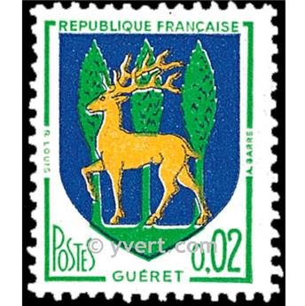 n° 1351B -  Timbre France Poste