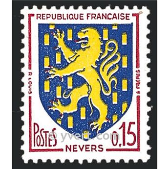 n° 1354 -  Timbre France Poste