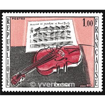 n° 1459 -  Selo França Correios