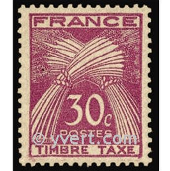 nr. 79 -  Stamp France Revenue stamp