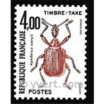 nr. 108 -  Stamp France Revenue stamp