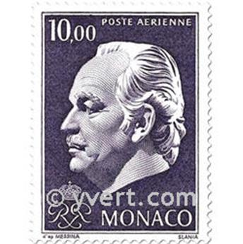 nr. 97/99 -  Stamp Monaco Air Mail