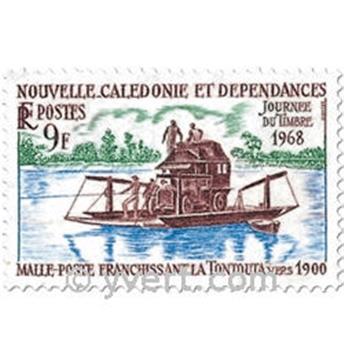 nr. 352 -  Stamp New Caledonia Mail