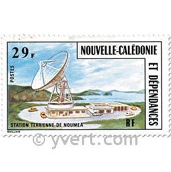 nr. 408 -  Stamp New Caledonia Mail