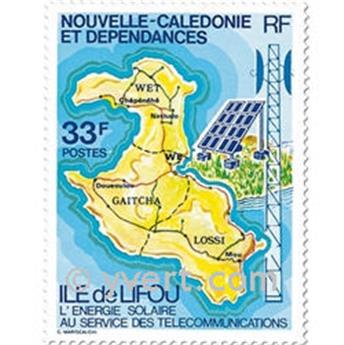 nr. 424 -  Stamp New Caledonia Mail