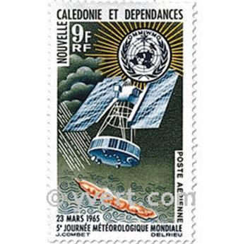 nr. 79 -  Stamp New Caledonia Air Mail