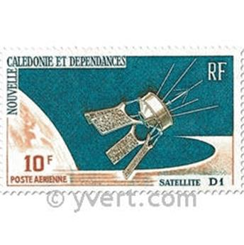 nr. 87 -  Stamp New Caledonia Air Mail