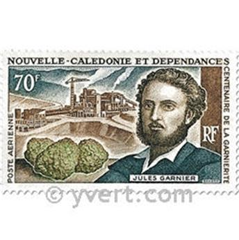 nr. 95 -  Stamp New Caledonia Air Mail