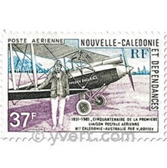 nr. 219 -  Stamp New Caledonia Air Mail