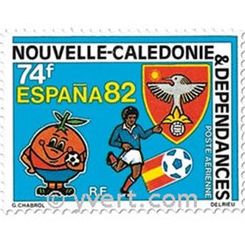 nr. 225 -  Stamp New Caledonia Air Mail