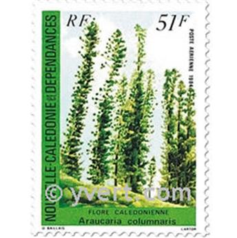 nr. 238/239 -  Stamp New Caledonia Air Mail