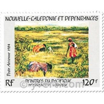nr. 245/246 -  Stamp New Caledonia Air Mail