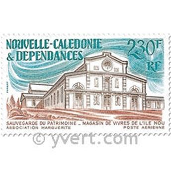 nr. 251 -  Stamp New Caledonia Air Mail